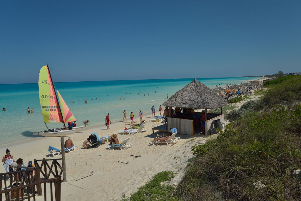 THE TOP 5 MOST BEAUTIFUL BEACHES IN CUBA