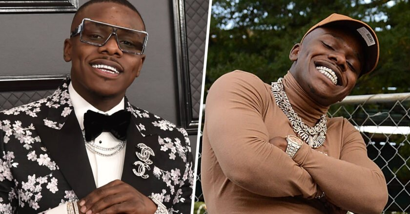 DaBaby Net Worth in 2021