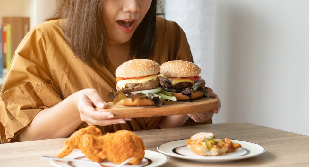 What Happens To your body When We Eat Too Much?