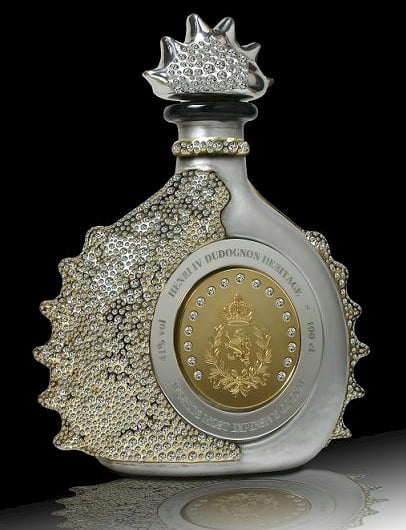The World's 20 Most Expensive Alcoholic Drinks