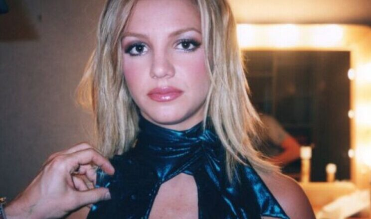 Britney Spears' father resigns from tutoring the artist after 13 years
