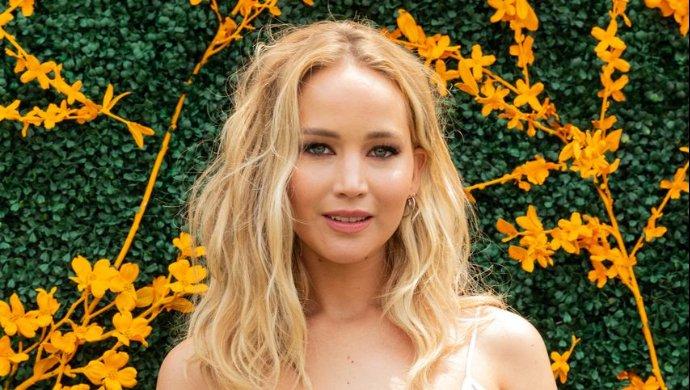 Fans celebrate Jennifer Lawrence's birthday, she is turning 31.