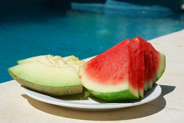 Which is healthier for you: Honeydew Melon or watermelon?