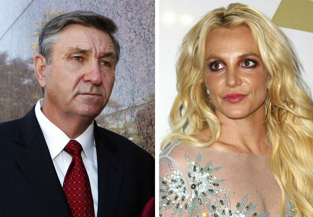 What two new films reveal about Britney Spears' conservatorship, from spying to refusing her sneakers