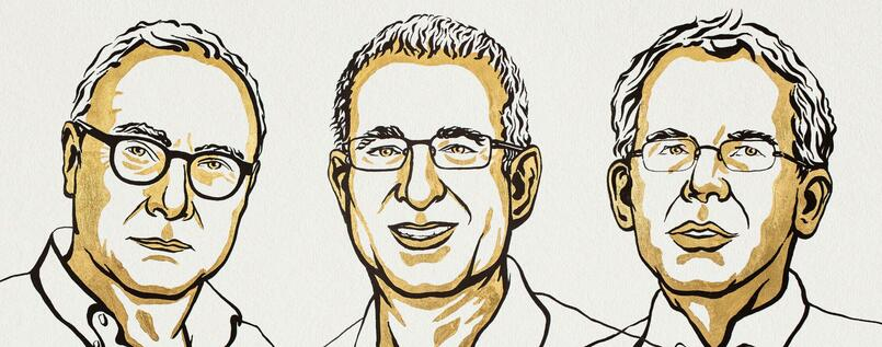 Nobel Prize in Economics goes to researchers from the USA and Canada