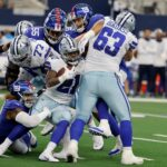 Week 5's best photos from the Giants vs. Cowboys